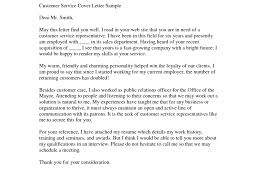 example cover letter customer service representative form cover letter choice image cover letter ideas