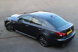 lexus f 5 0 sedan v8 lancashire trade vehicles lexus is f 5 0 v8 automatic tiptronic