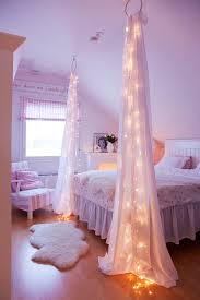 Awesome DIY String Light Ideas DIY Projects For Teens - Diy decorating ideas for bedrooms