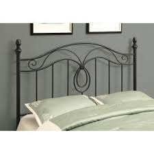 Headboard Footboard Monarch Specialties Monarch Coffee Full Queen Headboard Footboard
