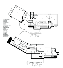 Tree House Floor Plan Organic Architect Robert Oshatz U0027s Wowsa Wilkinson Treehouse