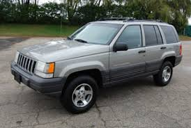 1998 jeep laredo jeep grand