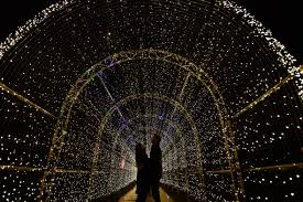where to propose in london at christmas