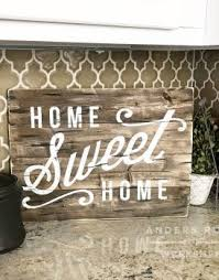 Personalized Wood Signs Home Decor 44 Best Custom Wood Plank Signs Home Decor Images On Pinterest