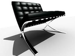 barcelona chairs the barcelona chair by mies van der rohe