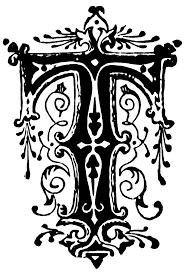 fancy letter s image ornamental letter of lettering
