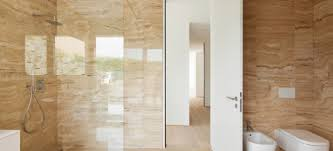 How To Install A Shower Door On A Bathtub How To Install A Frameless Glass Shower Door Doityourself