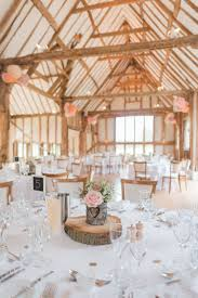 pretty pale pink country barn wedding country barns pale pink