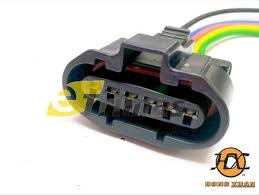 proton wira mmc perdana waja distributor throttle position