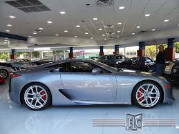 lexus lfa 2016 price this florida dealership is selling two lexus lfas
