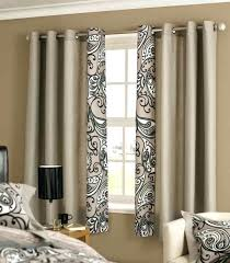 Amazon Curtains Bedroom Amazon Curtains Curtain Amazon Com Best Home Fashion Damask