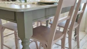 Painted Dining Table Ideas Painted Dining Room Chairs Bentleyblonde Diy Farmhouse Table Set