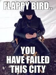 Arrow Meme - arrow meme via facebook on we heart it