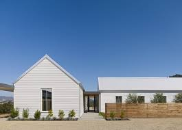 nick noyes healdsburg residence farmhouse exterior san francisco by