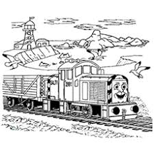i tolerate you coloring page top 20 free printable thomas the train coloring pages online