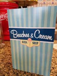 Disney World Kitchen Sink by Beaches And Cream Offers A Chocolate Lovers Kitchen Sink