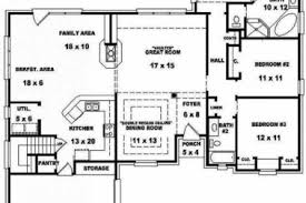 cabin plans with basement 18 simple open floor house plans basement gallery for simple