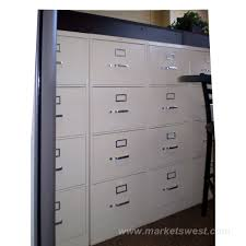 used hon file cabinets drawer hon vertical legal size file cabinets used