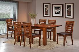kingston dining room table holland house kingston dining table chair wall s furniture decor