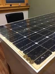 Panel Desk 28 Best Solar Decor Images On Pinterest Solar Panels Solar