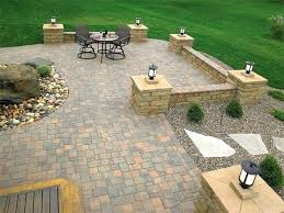 Patios Design Simple Patio Design Fascinating Backyard Patio Ideas Concrete