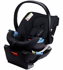 Car Seat Drape Cybex Aton Infant Car Seat Pure Black