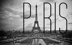 Eiffel Tower Wallpaper For Walls Black And White Paris Wallpaper Wallpapersafari