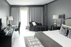 chambre à coucher blanc et noir chambre a coucher noir radcor pro