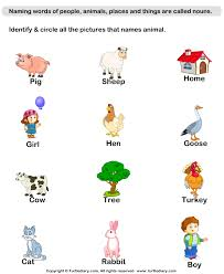 he she it worksheet for grade 1 google search english lessons