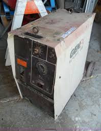 hobart beta mig 250 wirefeeder welder item aa9686 sold