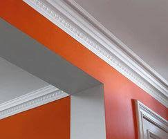 Nmc Cornices Wallstyl Impact Resistant Chair Rails Nmc Uk Ltd Esi