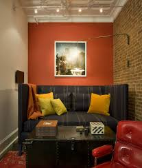 alphera financial services for a contemporary home theater with a