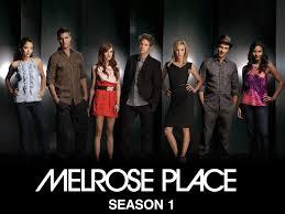 amazon com melrose place 2009 season 1 katie cassidy colin