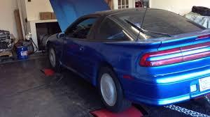 Phantasmtv Luis 92 Mitsubishi Eclipse Awd Dynojet Dyno Tuning