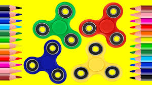 fidget spinner coloring pages fidget spinner coloring book