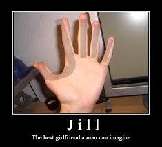 Best Girlfriend Ever Meme - jill the best girlfriend ever