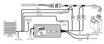 msd 6al wiring diagram chevy u2013 readingrat net