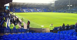Top Balcony Goodison Park by Complete Guide We Love You Everton