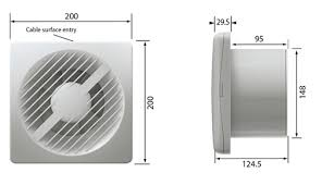 greenwood airvac axsk 150mm axial flow fan greenwood airvac axsk