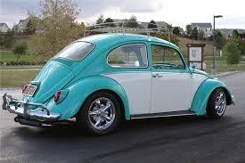 1965 volkswagen beetle custom 2 door hardtop 113674
