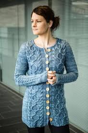 advanced sweater knitting patterns