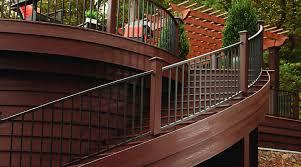 trex decking b w construction u0026 home improvement inc
