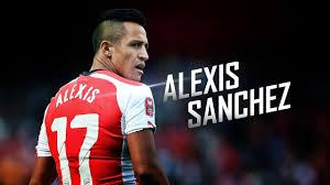 alexis sanchez youtube tribute to alexis sanchex true arsenal legend rockabye youtube