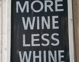 wine wine wine whine whine whine shirt set