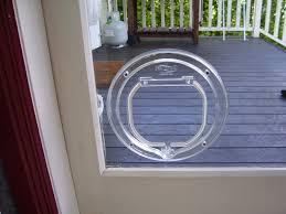 doggy door glass door glass doors petdoors melbourne