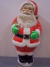 Blow Mold Christmas Yard Decorations Disney Blow Mold Collection On Ebay