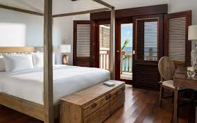 two bedrooms suites zemi house resort spa anguilla