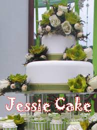 wedding cake bandung bandung jessiecake