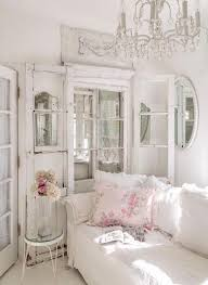 Shabby Chic Design Style by 05 French Style Shabby Chic Living Room Shelterness Home