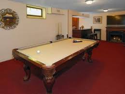 Most Expensive Pool Table Inside Look At The Most Expensive Home For Sale In Lakewood
